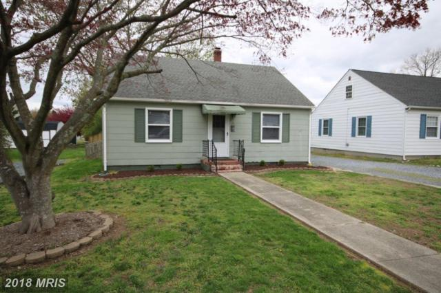 217 Tred Avon Avenue, Easton, MD 21601 (MLS #TA10210619) :: RE/MAX Coast and Country