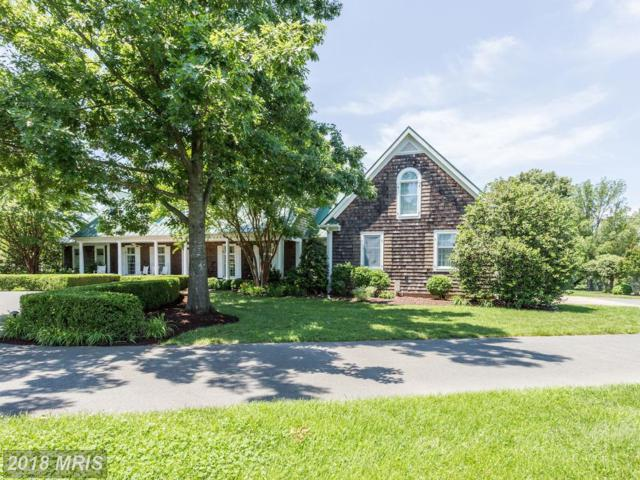 28480 Granville Lane, Trappe, MD 21673 (#TA10253900) :: RE/MAX Coast and Country