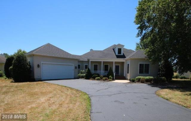 28533 Clubhouse Drive, Easton, MD 21601 (#TA10256034) :: Bob Lucido Team of Keller Williams Integrity