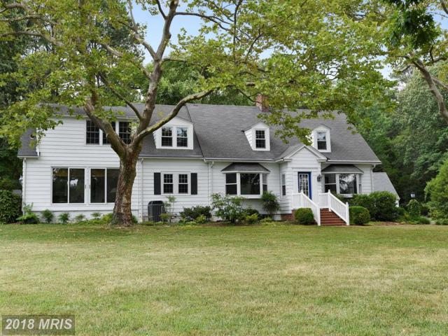 27303 Baileys Neck Road, Easton, MD 21601 (#TA10313756) :: RE/MAX Coast and Country