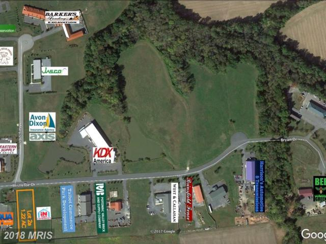 8831 Mistletoe Drive, Easton, MD 21601 (#TA10317131) :: LoCoMusings