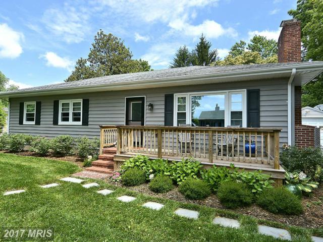 28584 Edgemere Road, Easton, MD 21601 (#TA9693880) :: Pearson Smith Realty