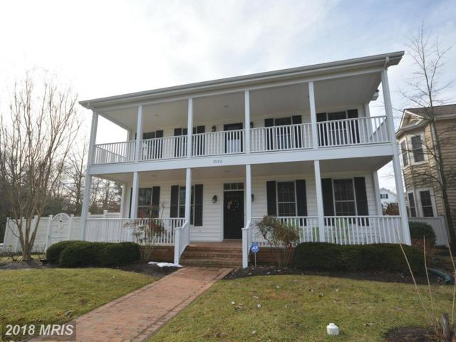 7096 Wheeler Park Circle, Easton, MD 21601 (MLS #TA9852375) :: RE/MAX Coast and Country