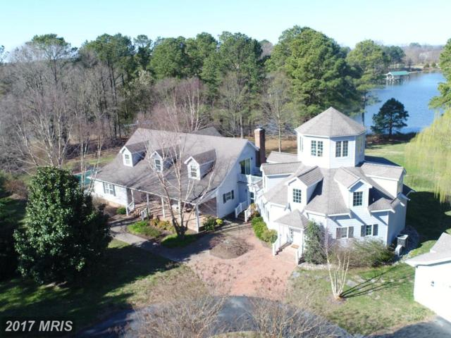 3916 Chamberlaine Cove Road, Trappe, MD 21673 (#TA9887656) :: Pearson Smith Realty