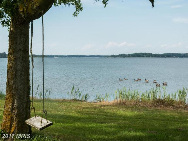 5252 LONG POINT FARM DR. LOT 2, Oxford, MD 21654 (#TA9894797) :: Pearson Smith Realty