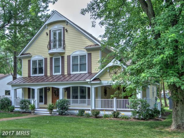 706 Riverview Terrace, Saint Michaels, MD 21663 (#TA9923163) :: Pearson Smith Realty