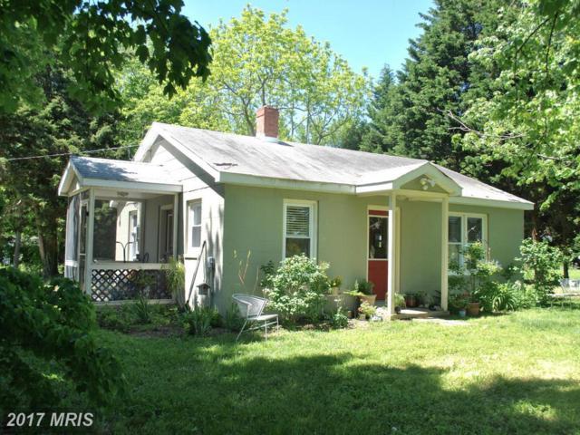 8934 Tilghman Island Road, Wittman, MD 21676 (#TA9942296) :: Pearson Smith Realty