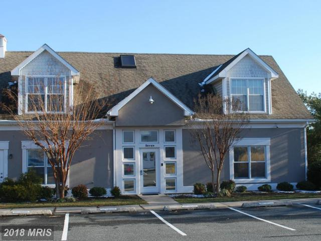 8603 Commerce Drive #7, Easton, MD 21601 (#TA9944154) :: RE/MAX Coast and Country