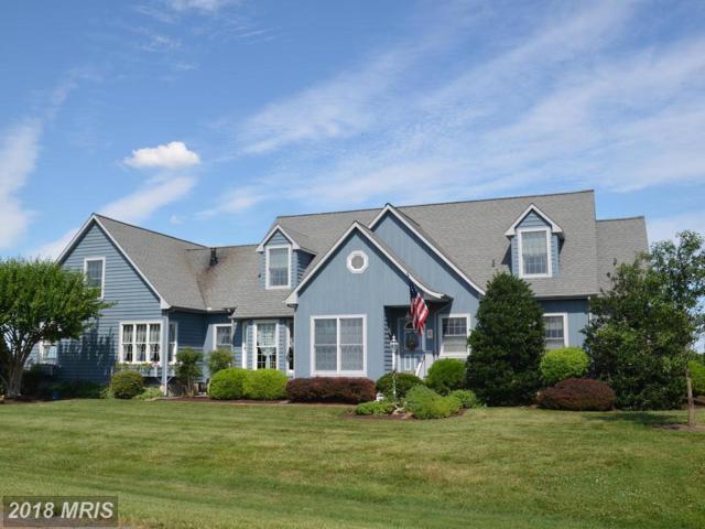 21525 Island Club Road, Tilghman, MD 21671 (#TA9989060) :: Browning Homes Group
