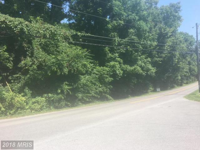 13810 Paradise Church Road, Hagerstown, MD 21742 (#WA10008081) :: Pearson Smith Realty