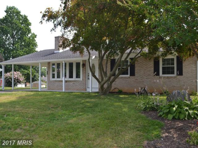 10903 Oak Forest Circle, Hagerstown, MD 21740 (#WA10011315) :: LoCoMusings