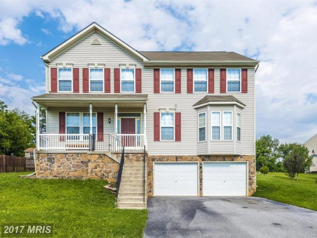 17960 Lyles Drive, Hagerstown, MD 21740 (#WA10020201) :: Pearson Smith Realty