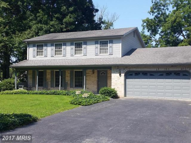 18231 Woodside Drive, Hagerstown, MD 21740 (#WA10023222) :: Pearson Smith Realty
