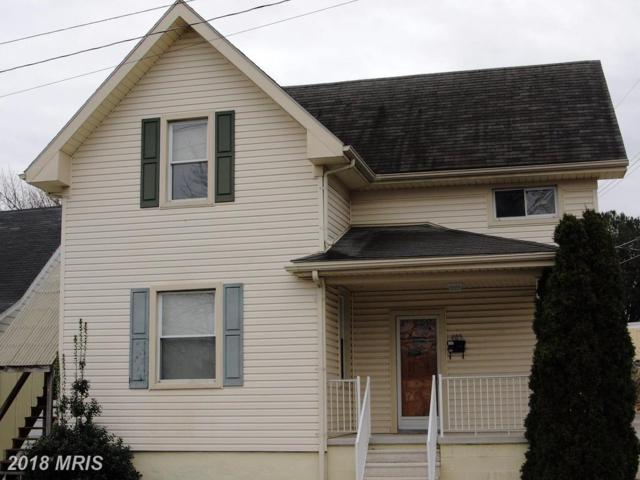 405 Garlinger Avenue, Hagerstown, MD 21740 (#WA10026215) :: Pearson Smith Realty