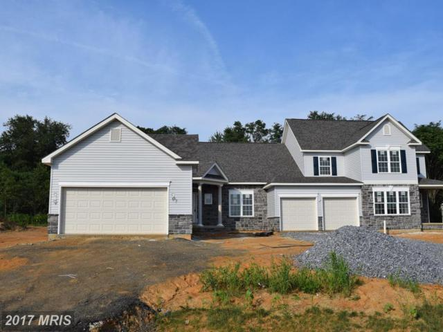 13930 Patriot Way, Hagerstown, MD 21740 (#WA10035334) :: Pearson Smith Realty