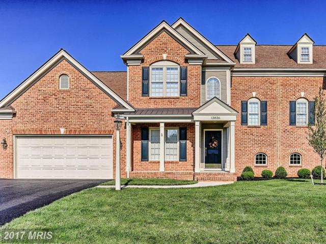 13836 Ideal Circle, Hagerstown, MD 21742 (#WA10036363) :: LoCoMusings