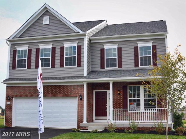 9721 Dumbarton Drive, Hagerstown, MD 21740 (#WA10036843) :: Pearson Smith Realty