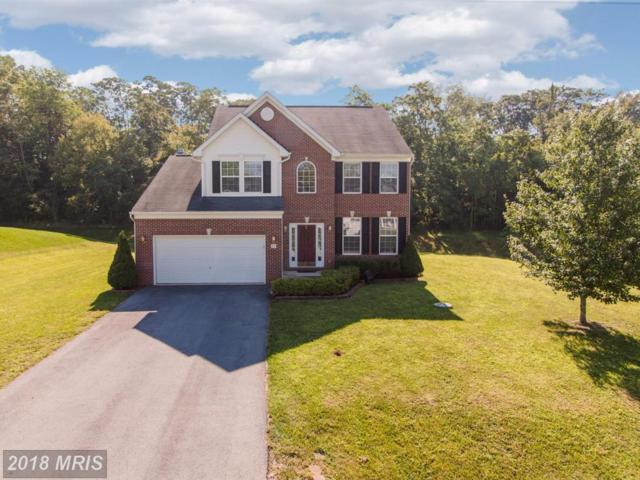 31 Farragut Drive, Keedysville, MD 21756 (#WA10038501) :: The Gus Anthony Team