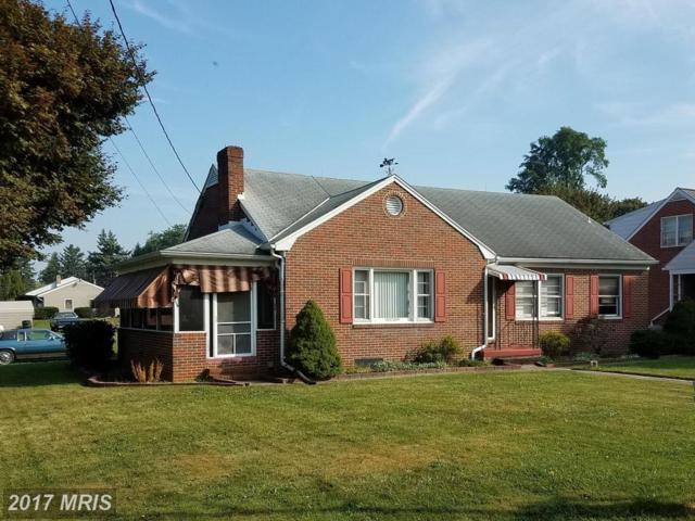 17602 Cedar Lawn Drive, Hagerstown, MD 21740 (#WA10066555) :: LoCoMusings