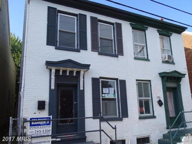 137 Antietam Street, Hagerstown, MD 21740 (#WA10076560) :: LoCoMusings