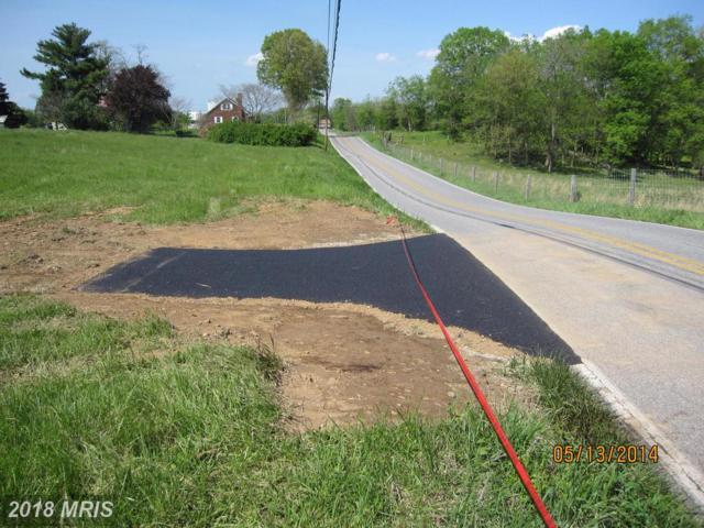 15662 Falling Waters Road, Williamsport, MD 21795 (#WA10082065) :: Pearson Smith Realty