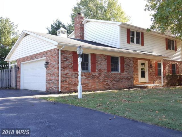 2001 Maplewood Drive, Hagerstown, MD 21740 (#WA10092185) :: Pearson Smith Realty