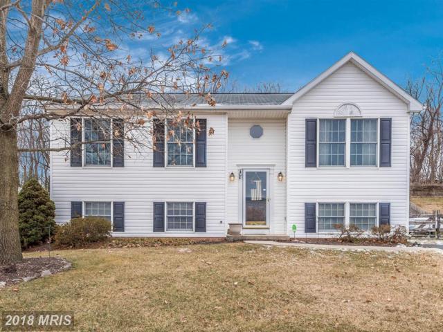 84 Byron Drive, Smithsburg, MD 21783 (#WA10093388) :: Advance Realty Bel Air, Inc