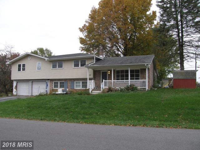17745 Red Oak Drive, Hagerstown, MD 21740 (#WA10097739) :: Pearson Smith Realty