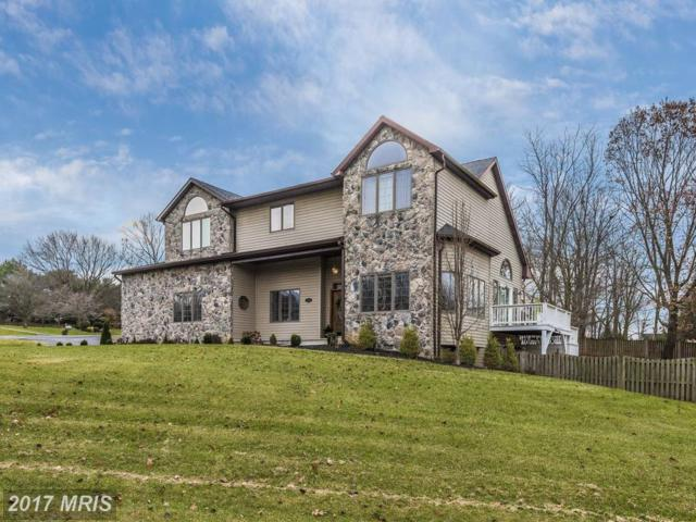 11008 Palmwood Circle, Hagerstown, MD 21742 (#WA10100353) :: The Gus Anthony Team