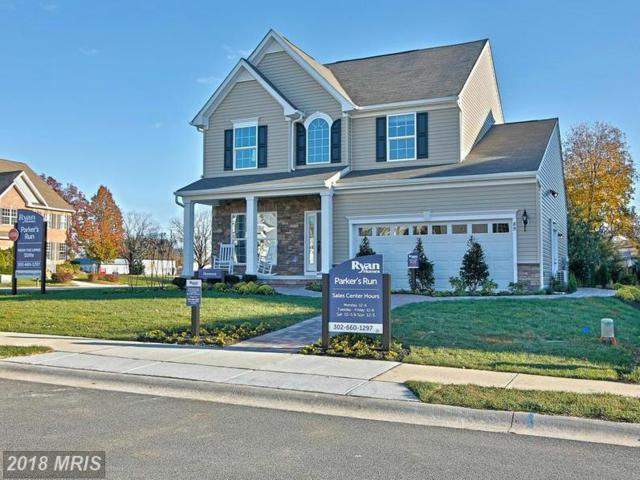 2 Dumbarton Drive, Hagerstown, MD 21740 (#WA10100935) :: Pearson Smith Realty