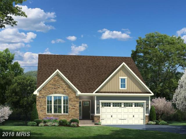 121 West Wing Way, Boonsboro, MD 21713 (#WA10117329) :: Pearson Smith Realty