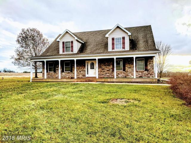 13180 Independence Road, Clear Spring, MD 21722 (#WA10119166) :: Pearson Smith Realty