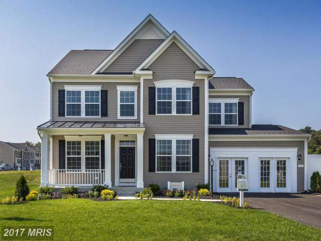 Dumbarton Drive, Hagerstown, MD 21740 (#WA10125918) :: The Gus Anthony Team