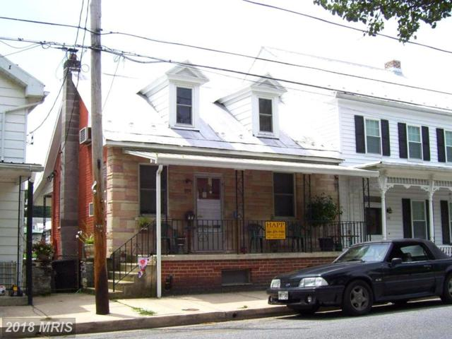 204 Main Street, Sharpsburg, MD 21782 (#WA10126568) :: Pearson Smith Realty