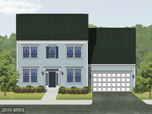Corello Drive, Hagerstown, MD 21742 (#WA10127568) :: Browning Homes Group
