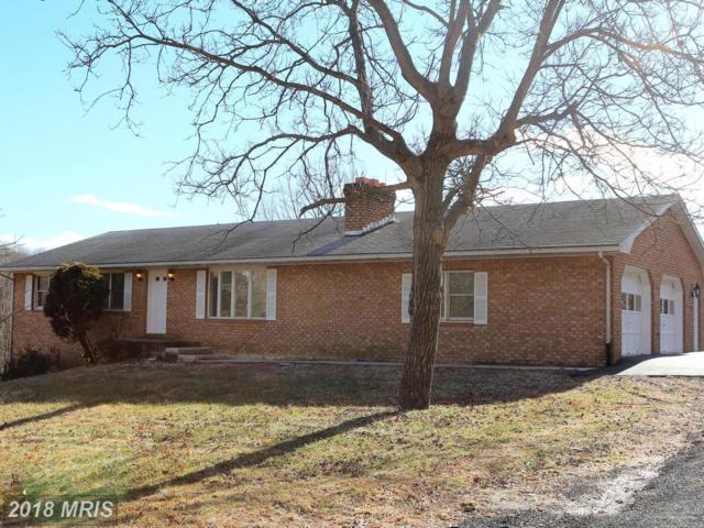 13240 Draper Road, Clear Spring, MD 21722 (#WA10133886) :: Pearson Smith Realty