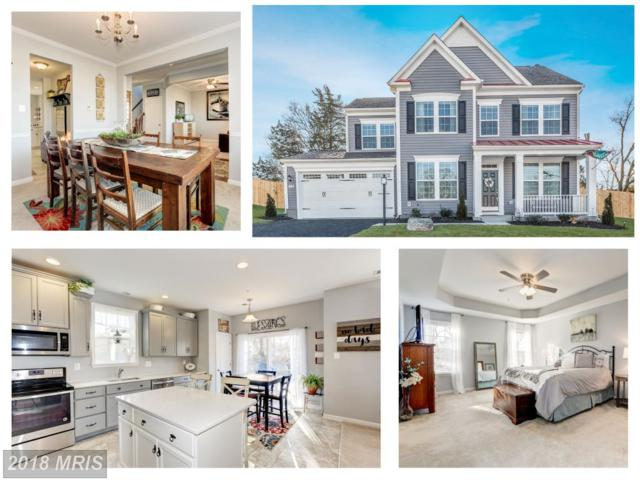 110 Stonecrest Circle, Keedysville, MD 21756 (#WA10136380) :: The Dwell Well Group