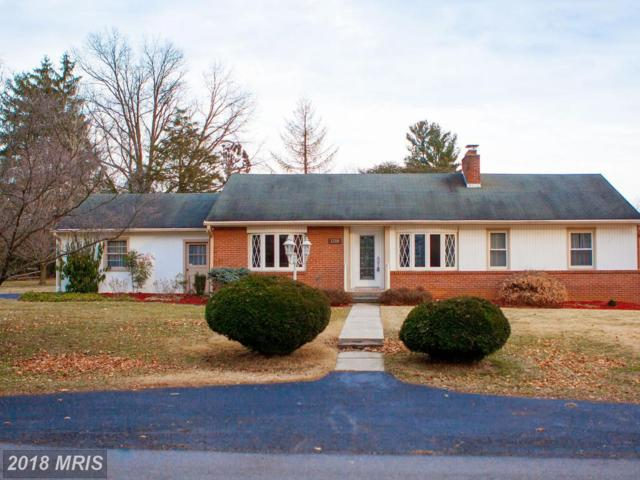13319 Briarcliff Drive, Hagerstown, MD 21742 (#WA10159096) :: The Gus Anthony Team