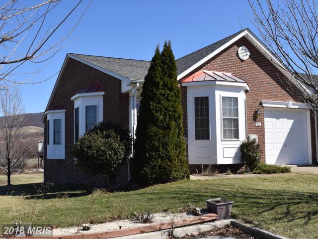 20 Eckstine Court, Smithsburg, MD 21783 (#WA10172313) :: Keller Williams Pat Hiban Real Estate Group