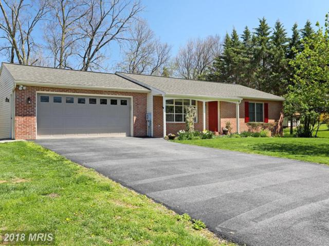 15 Whittier Heights, Hagerstown, MD 21742 (#WA10213466) :: Advance Realty Bel Air, Inc