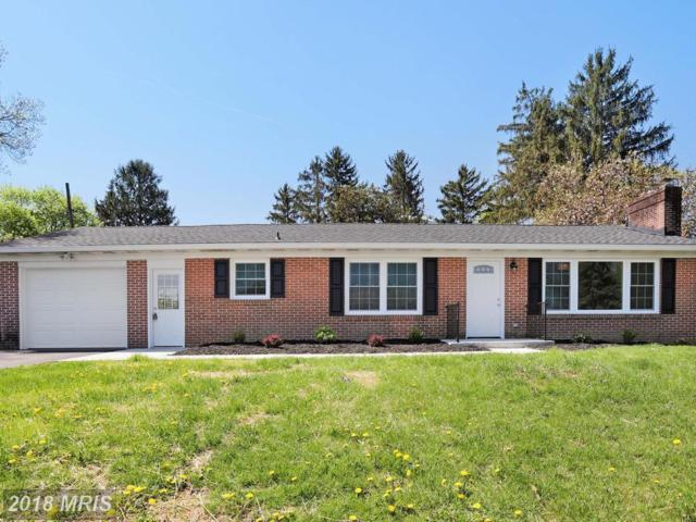 18507 Orchard Hills Parkway, Hagerstown, MD 21742 (#WA10214836) :: Bob Lucido Team of Keller Williams Integrity