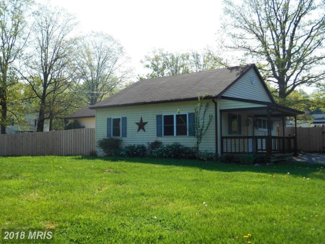 12003 National Pike, Clear Spring, MD 21722 (#WA10220043) :: Advance Realty Bel Air, Inc