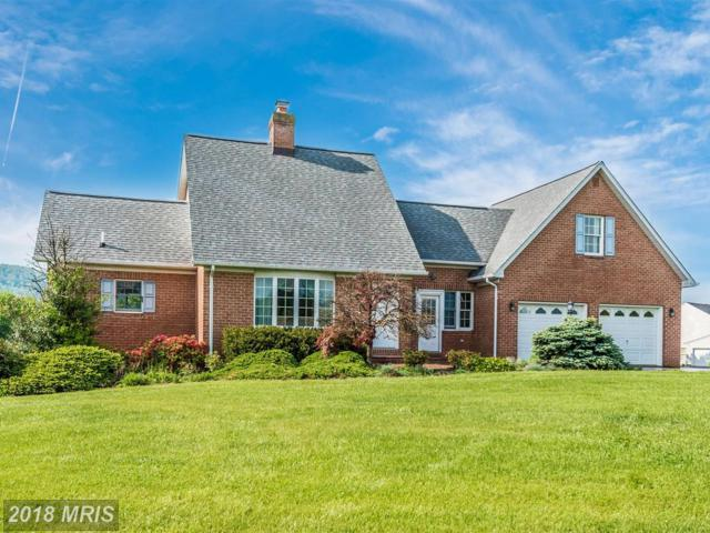 544 Prospect Hill Road, Knoxville, MD 21758 (#WA10239369) :: Bob Lucido Team of Keller Williams Integrity