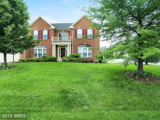 19345 Paradise Manor Drive, Hagerstown, MD 21742 (#WA10251960) :: The Gus Anthony Team