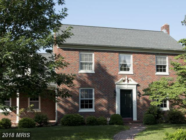 18932 Orchard Terrace Road, Hagerstown, MD 21742 (#WA10266440) :: The Maryland Group of Long & Foster