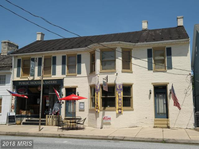111 Main Street, Sharpsburg, MD 21782 (#WA10297748) :: RE/MAX Executives