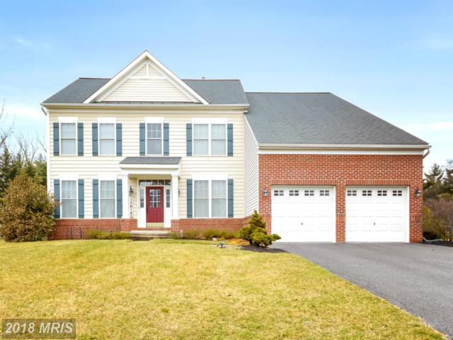 13614 Corello Drive, Hagerstown, MD 21742 (#WA10300202) :: RE/MAX Executives