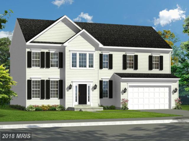 Corello Drive- Oakdale, Hagerstown, MD 21742 (#WA10305646) :: Keller Williams Pat Hiban Real Estate Group