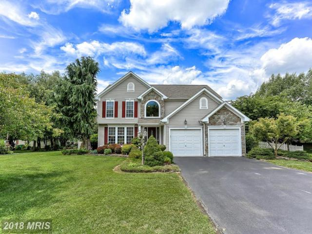 11502 Rolling Green Court, Hagerstown, MD 21742 (#WA10305766) :: Bob Lucido Team of Keller Williams Integrity