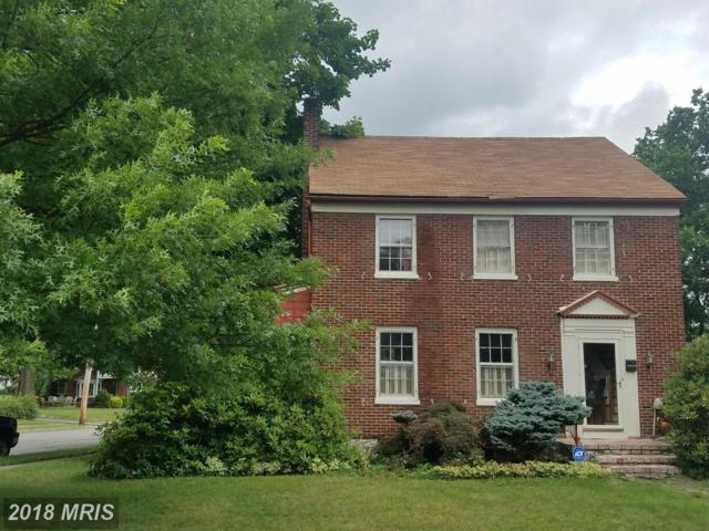 1401 Hamilton Boulevard, Hagerstown, MD 21742 (#WA10311642) :: The Maryland Group of Long & Foster